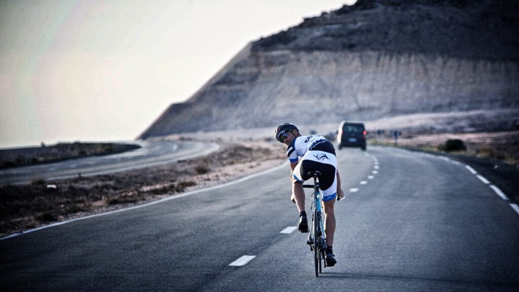 How to structure your training - the 80/20 rule 4