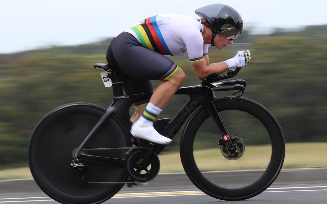 Emily Petricola: Why you need an InfoCrank power meter