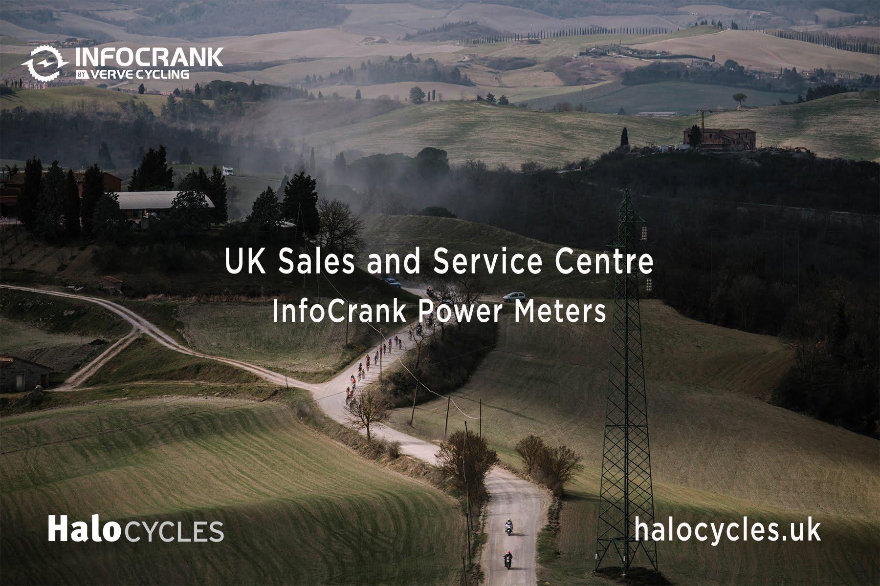 Halo Cycles