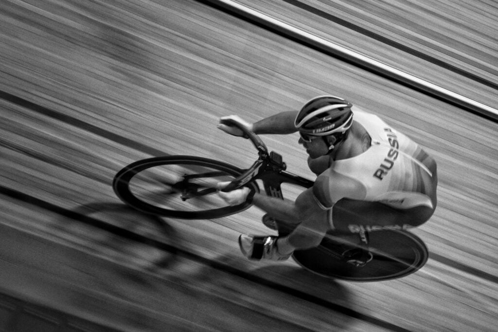 Verve Cycling partners with track cycling legend Shane Perkins 1