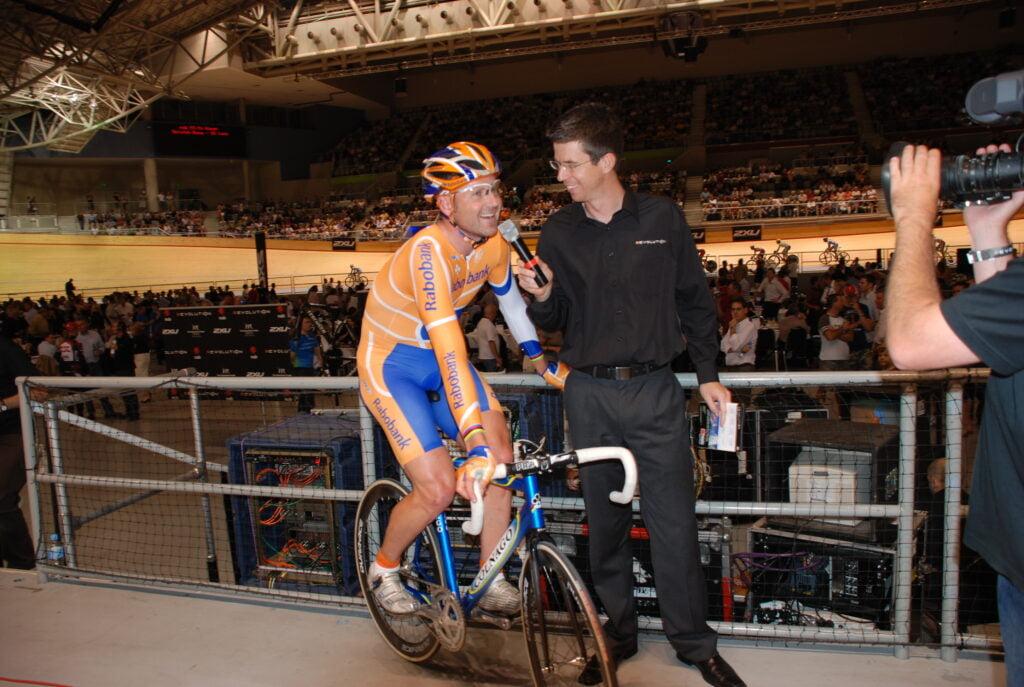 Matthew Keenan's Tour de France Power Challenge 1