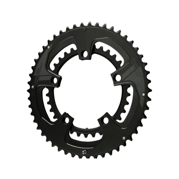 Praxis Cold Forged Chain Ring set 110BCD 2
