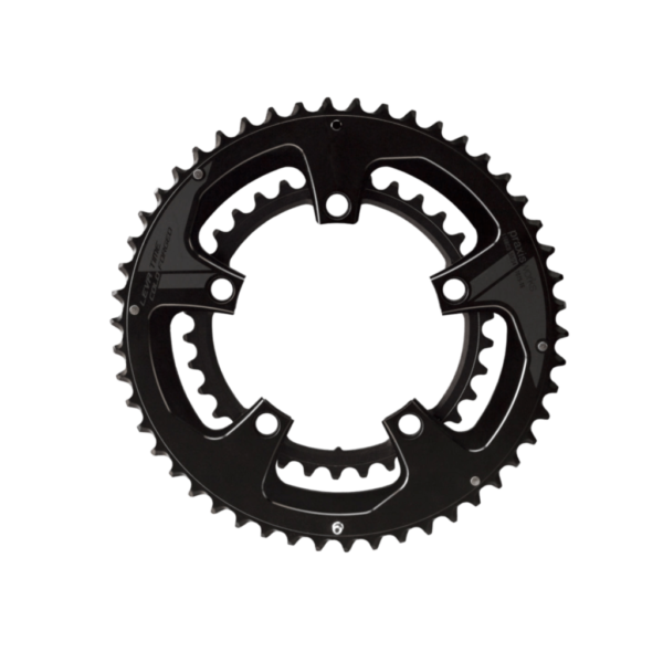 Praxis Cold Forged Chain Ring set 110BCD 1