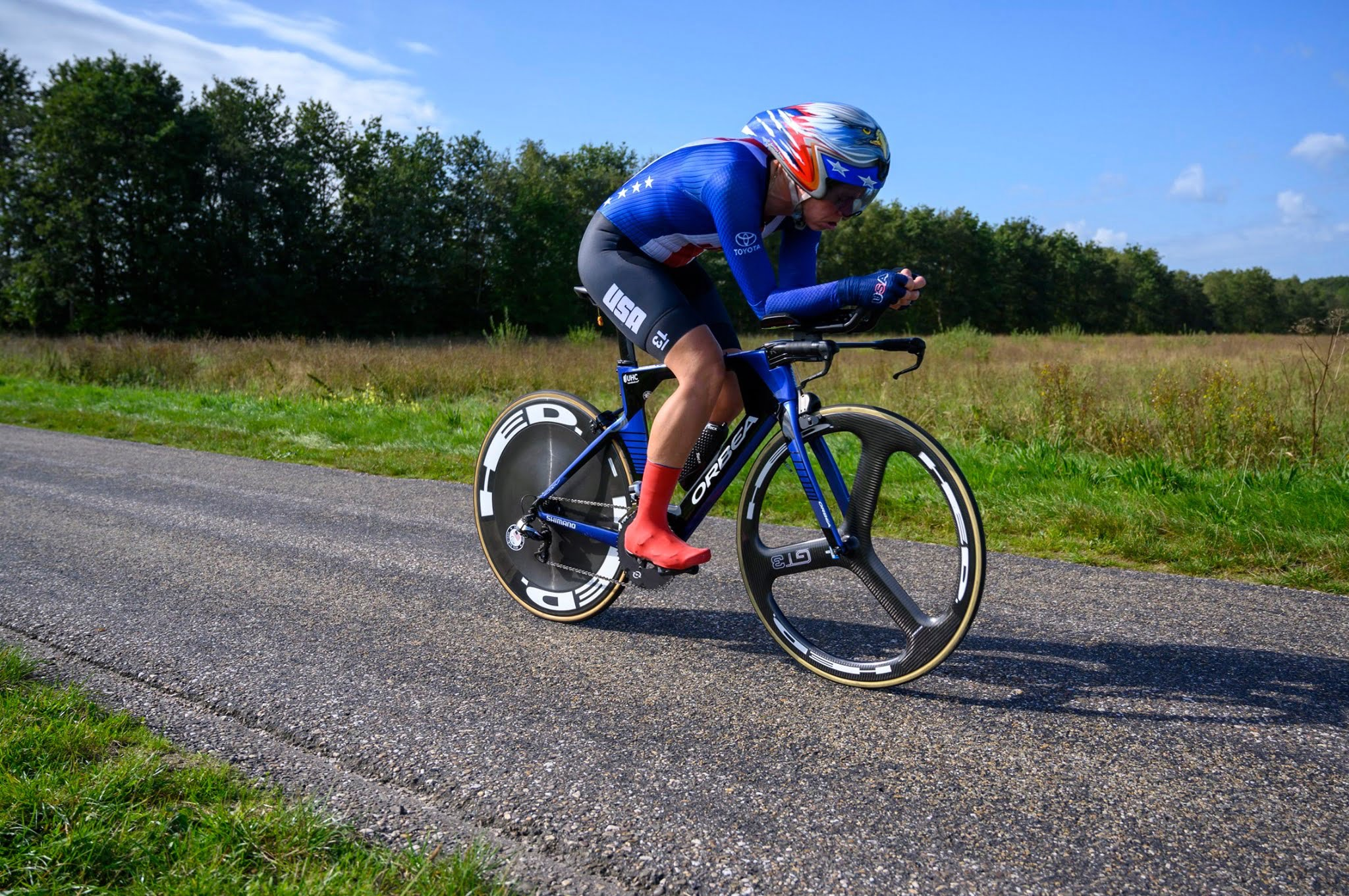 Shawn Morelli partners with Verve Cycling