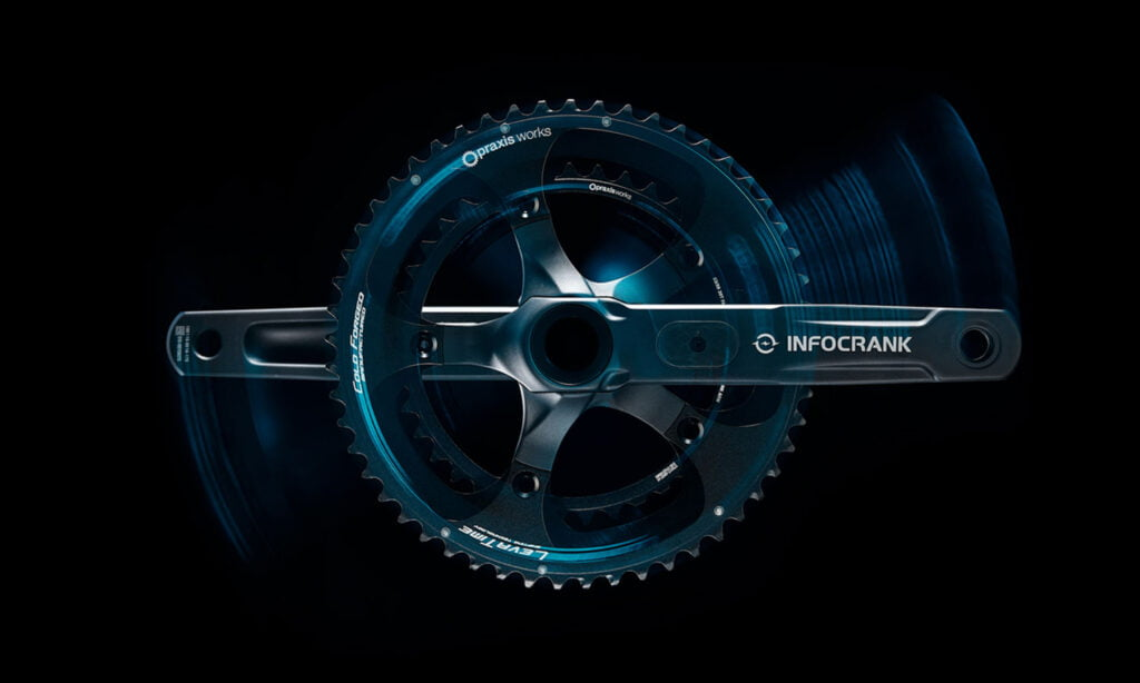 Why InfoCrank is the most accurate power meter in the world 1