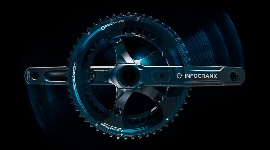 Why InfoCrank? 1