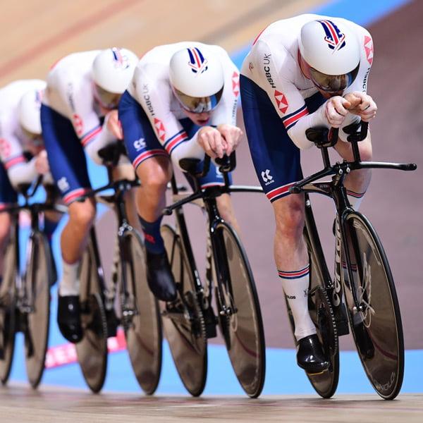 British Cycling and GB Cycling Team