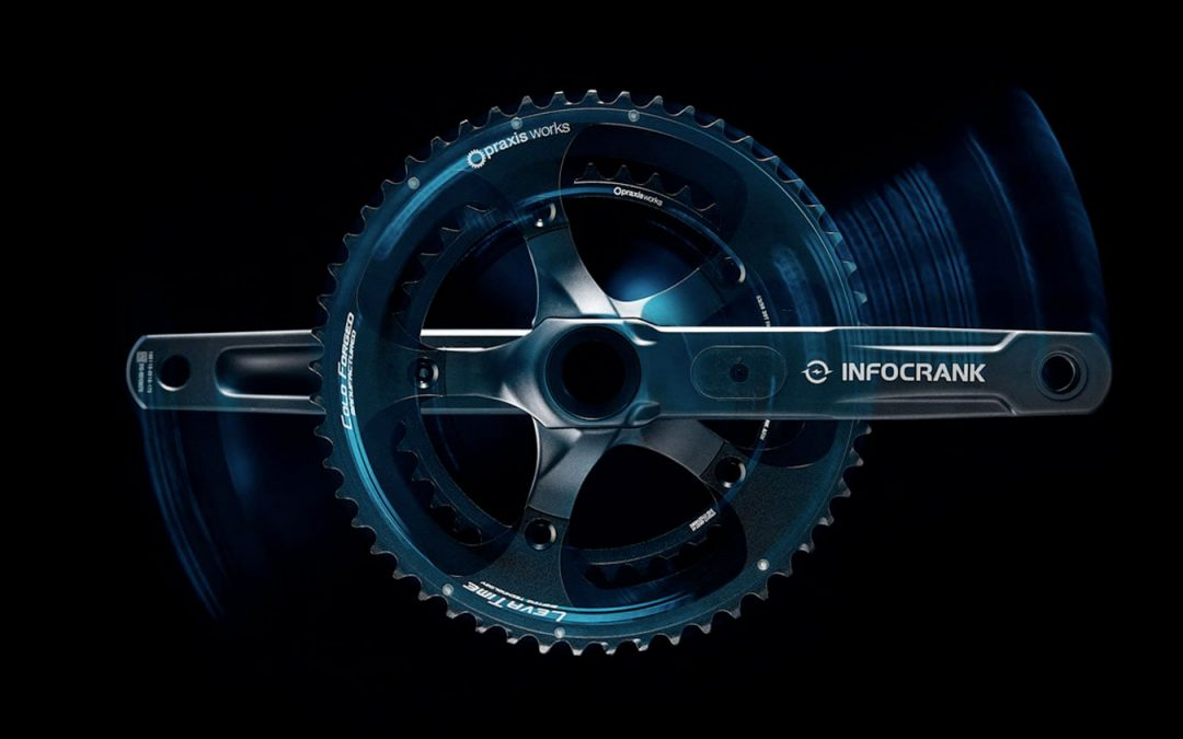 Why InfoCrank is the most accurate power meter in the world